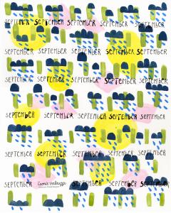 Leonie Verbrugge - September wallpaper001