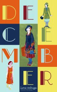 Leonie Verbrugge December Wallpaper